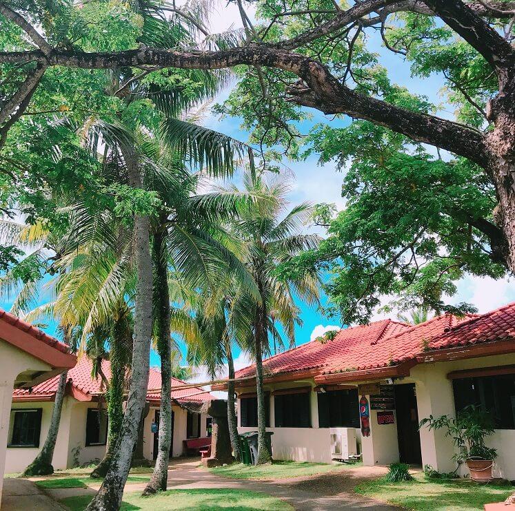 guam-trip-village